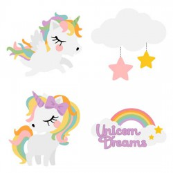 Unicorn Dreams - GS