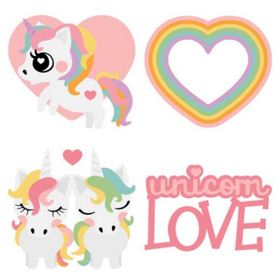 Unicorn Dreams - Love - CS
