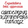 PN Expectations Bold - FN -  - Sample 2