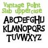 PN Vantage Point Slab - FN -  - Sample 2