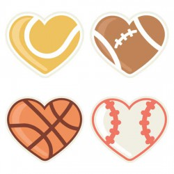 I Heart You - Sports - CS