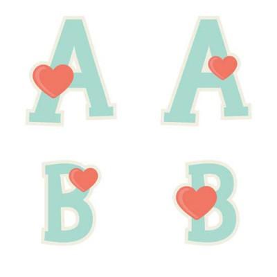 I Heart You - AL