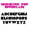PN Geometric Pop - FN -  - Sample 2