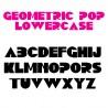 PN Geometric Pop - FN -  - Sample 3