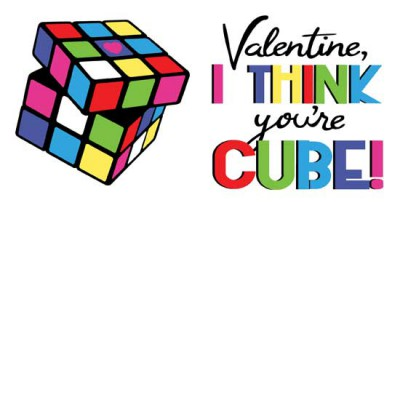 80's Love - Rubiks - GS