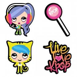 K Pop - GS