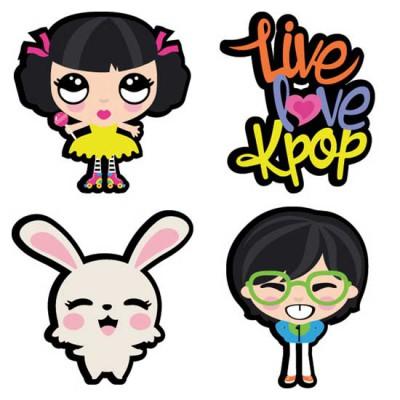 K Pop - CS