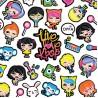 K Pop - CS -  - Sample 1