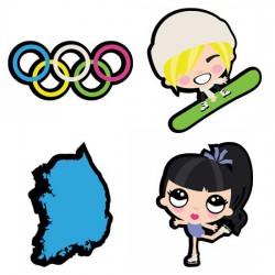K Pop - Olympics - CS
