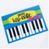 K Pop - Cards - CP -  - Sample 2