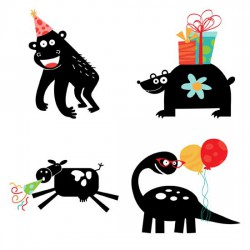 Love Pet - Animal Party - GS