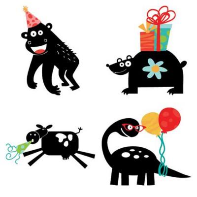 Love Pet - Animal Party - CS