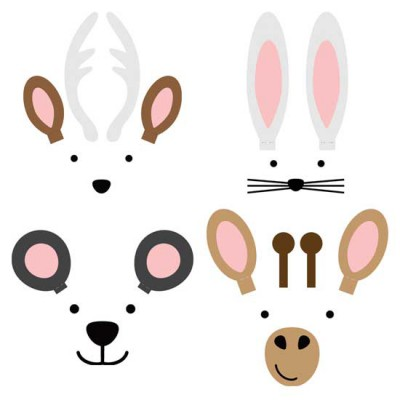 Love Pet - Animal Party - Parts - CP
