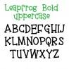 ZP Leapfrog Bold - FN -  - Sample 2
