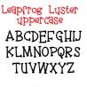 ZP Leapfrog Luster - FN -  - Sample 2