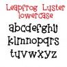 ZP Leapfrog Luster - FN -  - Sample 3