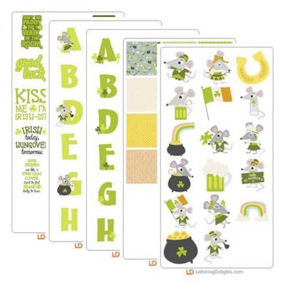 Patty Mouse - Graphic Bundle