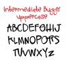 LD Intermediate Buggy - FN -  - Sample 2