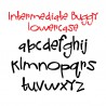 LD Intermediate Buggy - FN -  - Sample 3