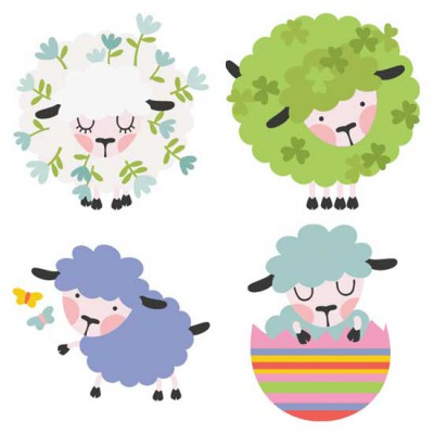 Feeling Sheepish - CS
