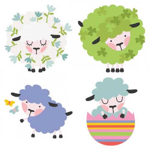 feeling sheepish cs