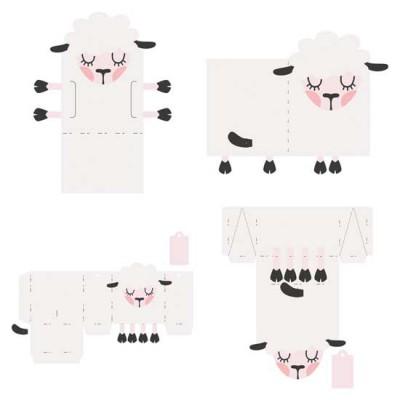 Feeling Sheepish - CP