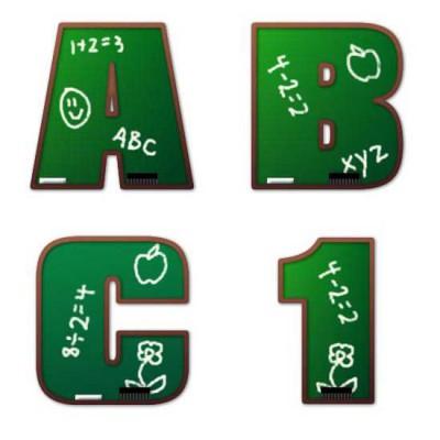 Blackboard - AL