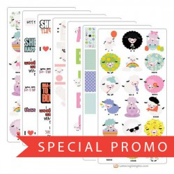 Feeling Sheepish - Promotional Bundle