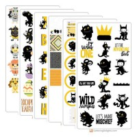 Wild One - Graphic Bundle