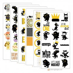 Wild One - Graphic Bundle