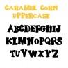 ZP Caramel Corn - FN -  - Sample 2