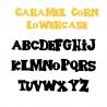 ZP Caramel Corn - FN -  - Sample 3