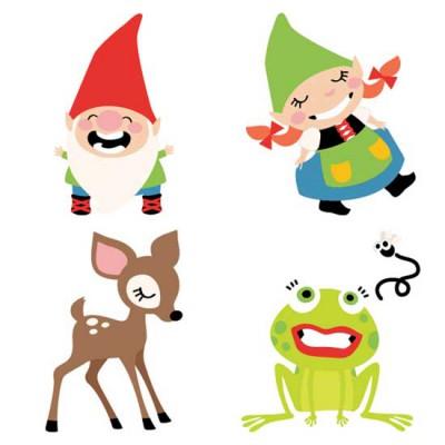 Gnome Sweet Gnome - CS