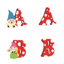 Gnome Sweet Gnome - AL