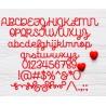 ZP Hamster Love Bold - FN -  - Sample 3