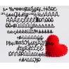ZP Hamster Love Bold - FN -  - Sample 4