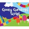 PN Gooey Gumdrops Script - FN -  - Sample 2