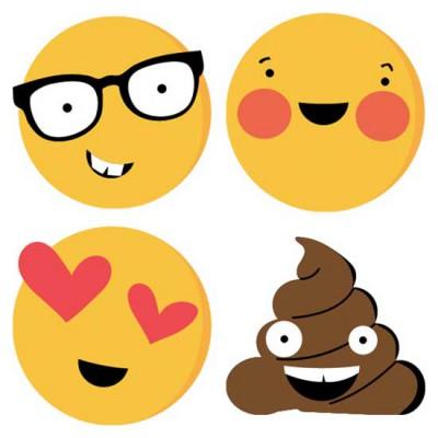 Emoji - CS