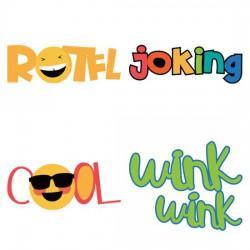 Emoji - Texts - CS
