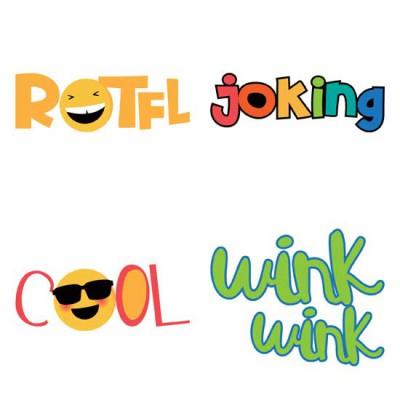 Emoji - Texts - GS