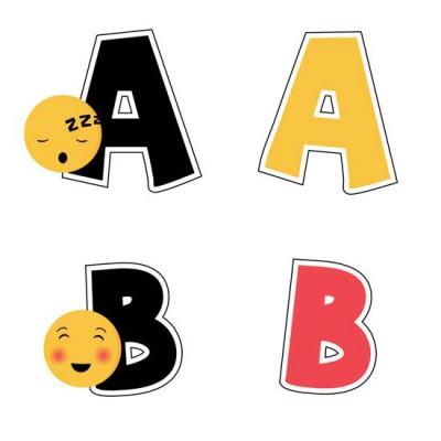 Emoji - AL