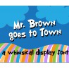 ZP Mr. Brown Goes To Town - FN -  - Sample 2