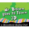 ZP Mr. Brown Goes To Town 3D - FN -  - Sample 2