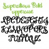 PN Supercilious Bold - FN -  - Sample 2