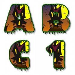 Spooky - AL