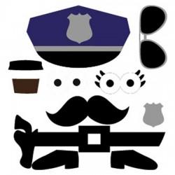 Police Parts - CS