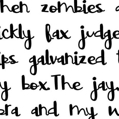 ZP Storybrooke Script - FN