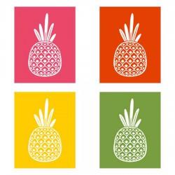 Pineapple Tart - PR