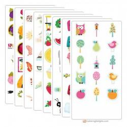 Summer Sensations - Graphic Bundle