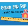 PN Golden Rule Bold - FN -  - Sample 2